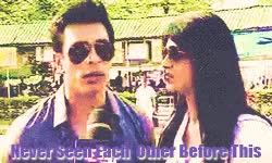 Watch Fireflies GIF on Gfycat. Discover more 9th April 2013, First Anniversary, Jennifer Singh Grover, KaJen, Karan Singh Grover, dmg, mygifs GIFs on Gfycat
