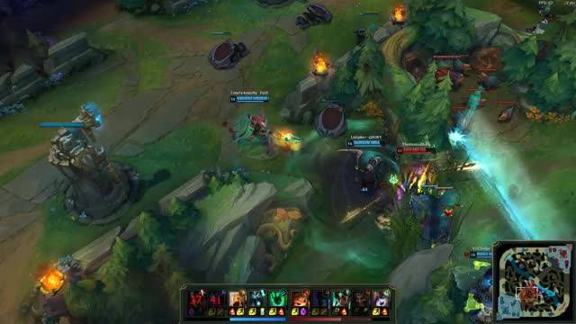 Watch azir penta GIF on Gfycat. Discover more leagueoflegends GIFs on Gfycat