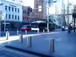 Sydney Tram 320x240 GIFs