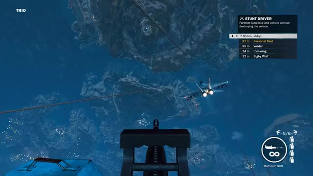 Watch Can't believe I landed this 'stunt jump' (reddit) GIF by @imhobson on Gfycat. Discover more JustCause, justcause GIFs on Gfycat