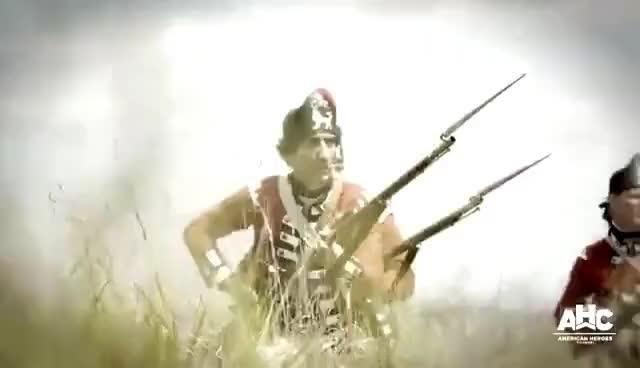 Watch and share Revolutionary War GIFs on Gfycat