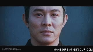 Watch and share Jet Li GIFs on Gfycat