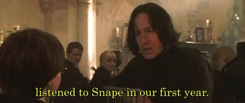 Watch Ellie GIF on Gfycat. Discover more half-blood prince, hpgif, severus snape, snapeedit GIFs on Gfycat