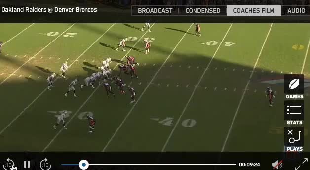 Watch and share Von Miller GIFs by kevinrduffy on Gfycat