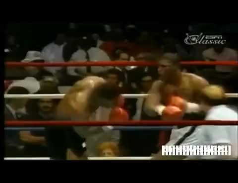 Watch and share Mike Tyson ™ ✰ Top 12 Knockouts ✰ GIFs on Gfycat