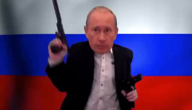 Watch and share Vladimir GIFs and Poutine GIFs on Gfycat