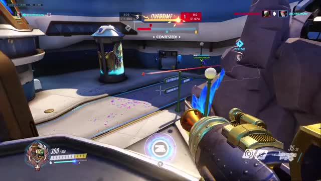 Watch this GIF by Gamer DVR (@xboxdvr) on Gfycat. Discover more OverwatchOriginsEdition, TheHamish L, xbox, xbox dvr, xbox one GIFs on Gfycat