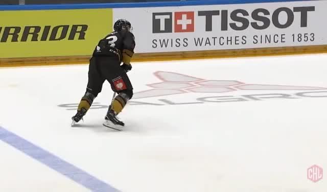 Watch and share Hockey GIFs by bruchy on Gfycat