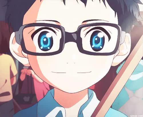 Watch Happy Little Arima Kousei() GIF on Gfycat. Discover more 1k, arima kousei, kousei arima, my gif, shigatsu, shigatsu wa kimi no uso, your lie in april GIFs on Gfycat