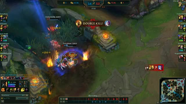 Watch Chad kayle GIF on Gfycat. Discover more leagueoflegends GIFs on Gfycat