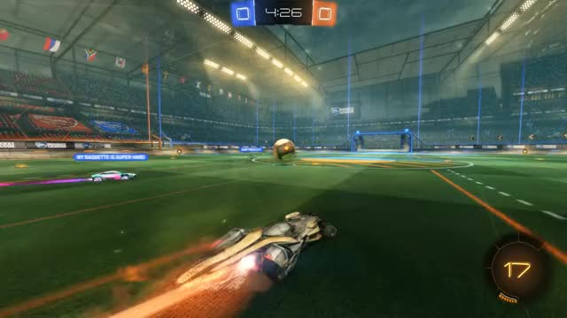 Watch goal-0-0 (1) GIF by thebeerholder (@thebeerholder) on Gfycat. Discover more RocketLeague GIFs on Gfycat
