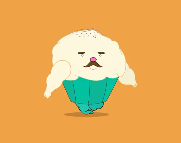 Watch and share Muffin GIFs by chille9 on Gfycat