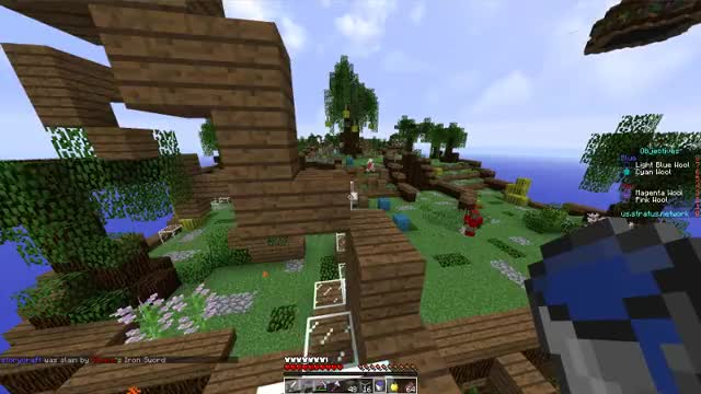 Watch and share Stratus Network GIFs and Minecraft GIFs by Luigi on Gfycat