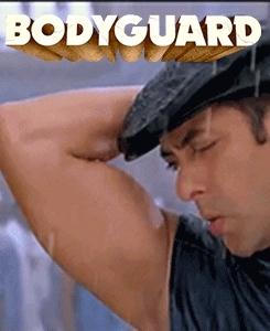 Dabangg, Dabangg 2, Salman Khan, bodyguard, dabangg, dabangg 2, ek tha tiger, jai ho, kick, mine, ready, salman khan, bollywood  GIFs