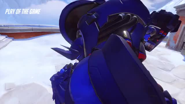 Watch and share Overwatch 20-05-07 07-06-30 GIFs on Gfycat