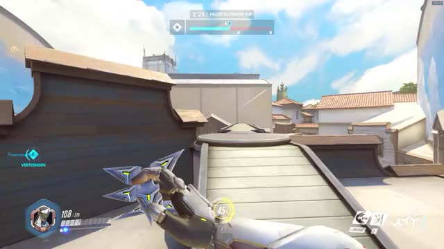 Watch and share Overwatch GIFs and Genji GIFs by avenir on Gfycat