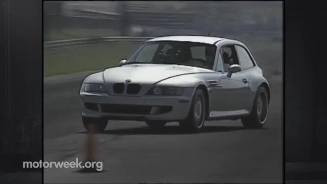 Watch MotorWeek | Retro Review: '99 BMW M Coupe GIF by @yazure on Gfycat. Discover more gasoline, pickup trucks, suvs GIFs on Gfycat