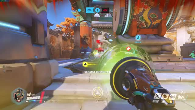 Watch and share Overwatch GIFs by JT on Gfycat