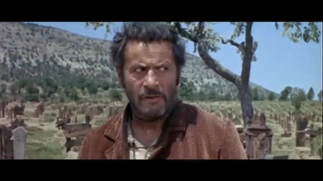 Watch The Good, The Bad And The Ugly - Showdown GIF on Gfycat. Discover more related GIFs on Gfycat