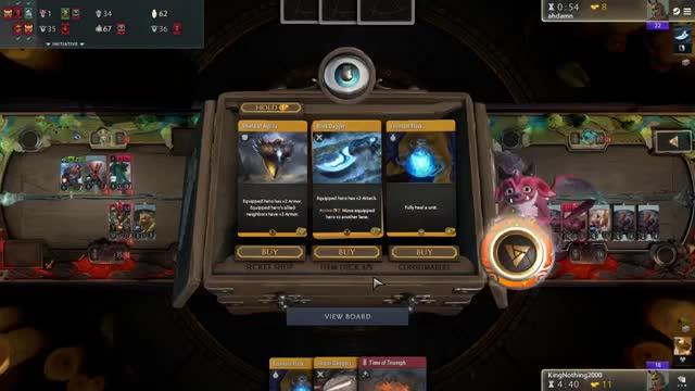 Watch Love The Top Deck GIF by KingNothing2000 (@kingnothing2000) on Gfycat. Discover more Artifact, Gaming, King, King Nothing, Love, Nothing, The, dota2, kingnothing2000, trending GIFs on Gfycat