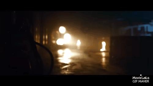 creepy, gifs, movies, Zashchitniki Trailer GIFs