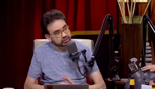Watch The Dust Discussion – RT Podcast #368 GIF on Gfycat. Discover more related GIFs on Gfycat