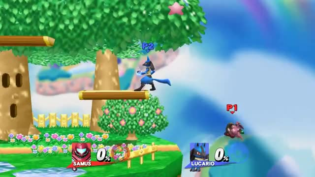 Watch and share Smashbros GIFs and Replays GIFs by Virum on Gfycat