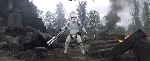 deal with it, tr8r, Star Wars TR-8R 'Deal With It' GIFs