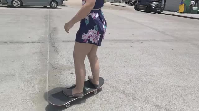 Watch Vicki is pro skater GIF by @charlienash on Gfycat. Discover more related GIFs on Gfycat