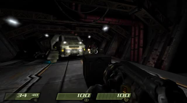 Watch and share Quake4 2020-03-31 21-57-06 GIFs by Pedro Krauzer on Gfycat