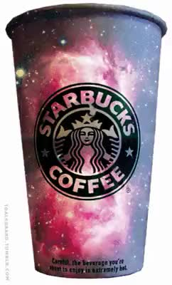 Watch and share Starbucks Gif GIFs and Summer Drinks GIFs on Gfycat