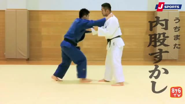 Watch and share Uchi Mata Sukashi GIFs on Gfycat
