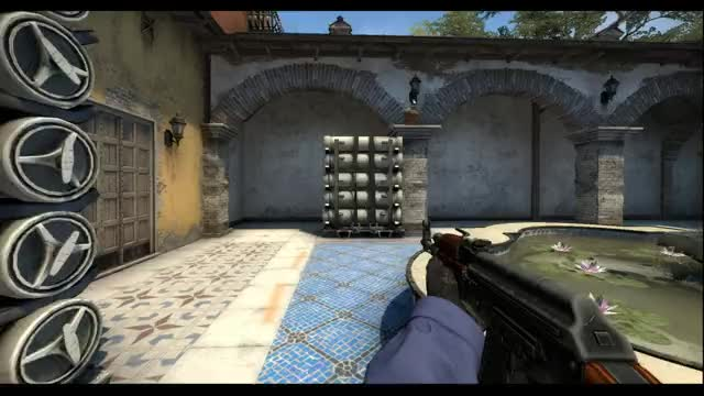 Watch csgo GIF by :D (@markusson) on Gfycat. Discover more 1, 1 shot, cs, csgo, go, shot GIFs on Gfycat