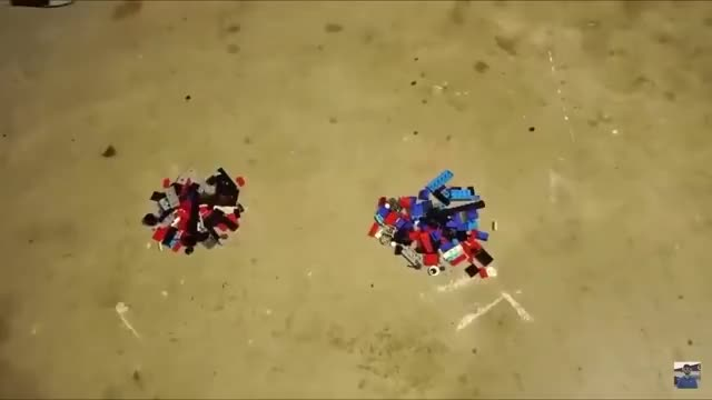 Watch and share Quietly Lego GIFs by tiodgg on Gfycat