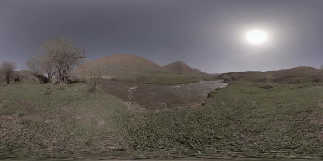 Watch and share Krygyzstan Nature - 360 Cinemagraph - Pandorama360 @ YouTube.com GIFs on Gfycat