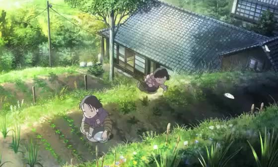 Watch this in this corner of the world GIF by Grower of GIFs (@gifgrower) on Gfycat. Discover more anime, corner, in, in this corner of the world, land, of, pick, the, this, world GIFs on Gfycat