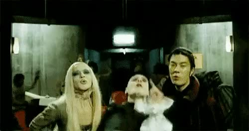 Watch and share Smashing Pumpkins GIFs and D'arcy Wretzky GIFs on Gfycat