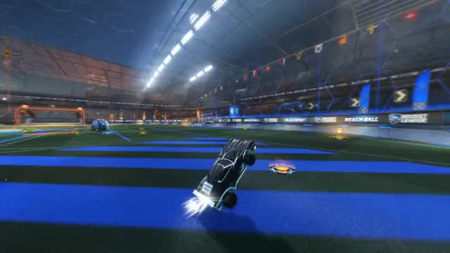 Watch and share Rocket League GIFs and Insanity GIFs on Gfycat