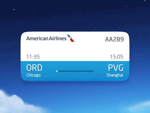 Watch and share American Airlines GIFs and User Experience GIFs on Gfycat