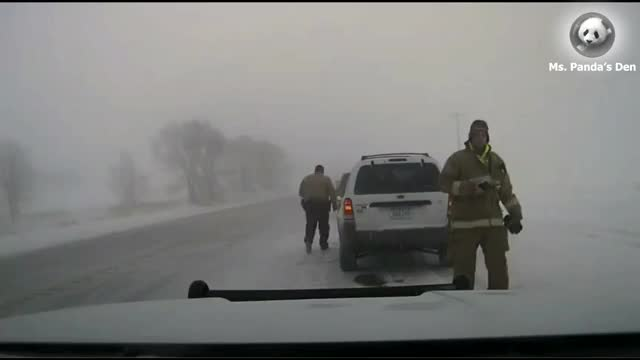 Watch Close Call As SUV Grazes First Responders And Dallas Deputy   Dash Cam   United States   20190128 GIF by Ms. Panda's Den (@mspandasden) on Gfycat. Discover more Ms Pandas Den, Ms. Panda's Den, car camera, cops, dashcam, deputy, law enforcement, officers, police, sheriff GIFs on Gfycat