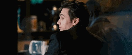 cringepics, james franco wink GIFs