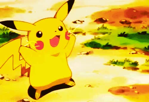 Watch this pikachu GIF on Gfycat. Discover more related GIFs on Gfycat