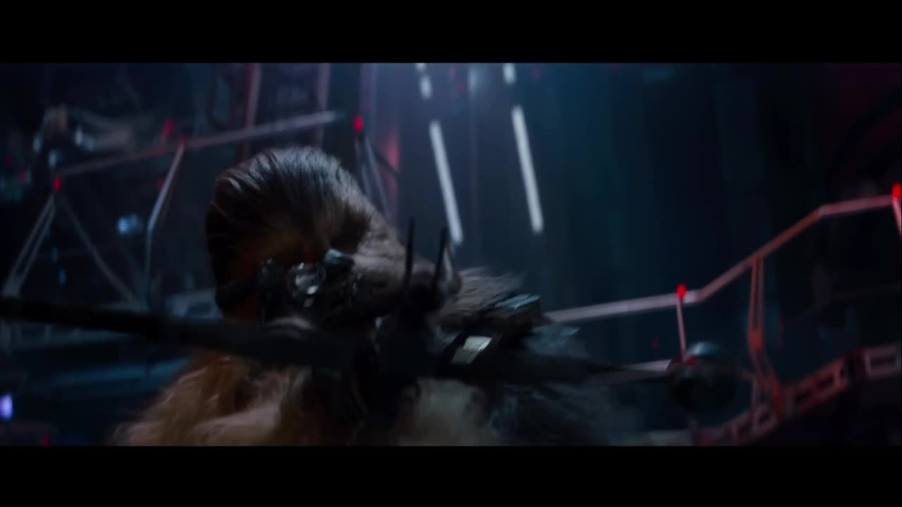 Force Awakens, empiredidnothingwrong, Chewie Blasting the First Order... forever! GIFs