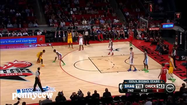 Watch Kyrie Irving Top 100 Crossover Ball Handling Plays Ft Allen Iverson Gif By
