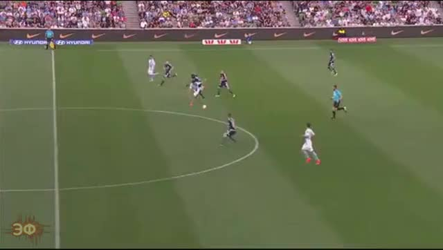 Watch and share Football GIFs by Эстетика Футбола on Gfycat