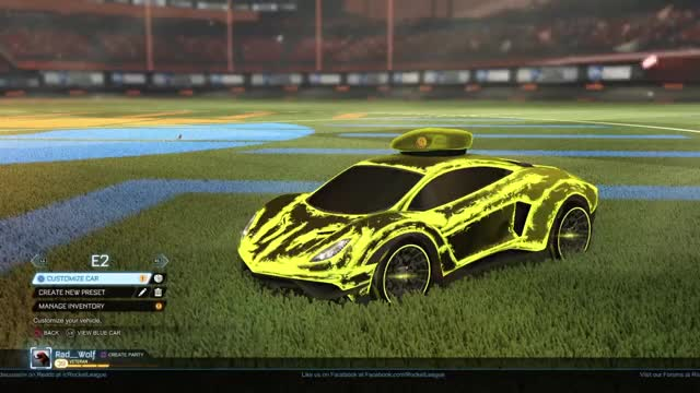 Watch and share Rocket League GIFs and Saffron GIFs on Gfycat