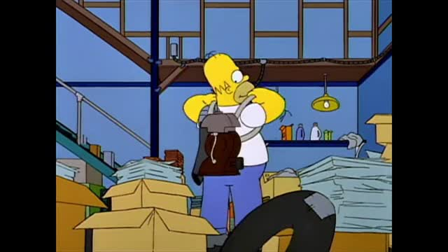 Watch and share Thesimpsons GIFs and Funnygifs GIFs by autoefficient on Gfycat