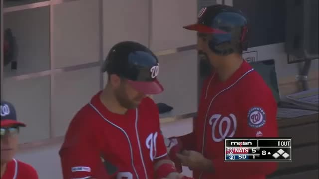 Watch and share Washington Nationals GIFs by efitz11 on Gfycat