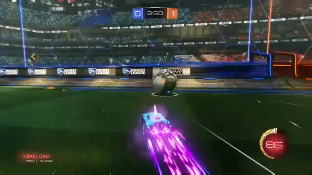 Watch and share Rocket League GIFs by pablizzo on Gfycat