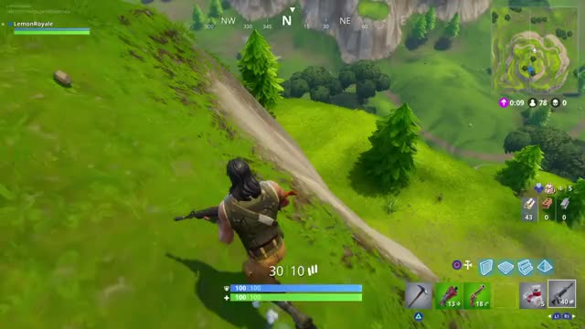 Watch and share Inconsistent Fall Damage GIFs by Mister NRG on Gfycat